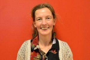 """Kirsten Fröhlich: """"Het mentorschap is een competentie die je kunt ontwikkelen"""""""