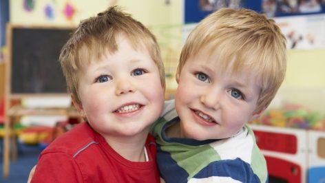 Speel in kinderopvang gericht in op verschillen in ontwikkeling